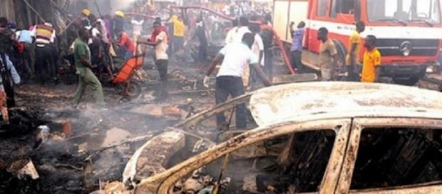 Boko Haram commet des attentats très meurtriers.