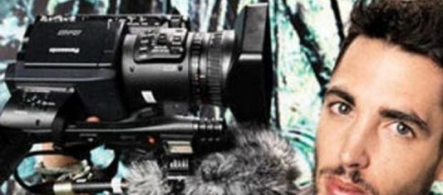 El cámara Santi Trancho falleció este sábado