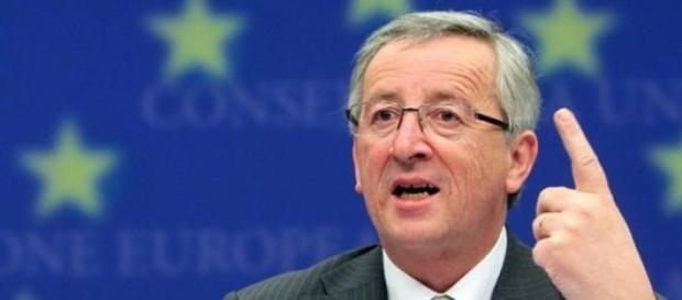 EU Commission President, Jean-Claude Juncker