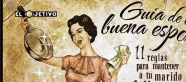 Imagen empleada por 'El Objetivo' en la Sexta