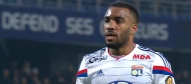 L'OL a écrasé Montpellier 5-1 ce dimanche.