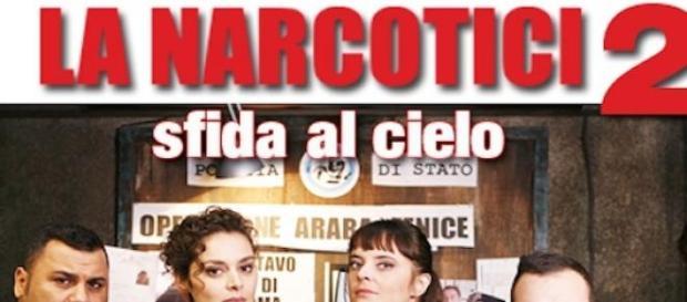 La Narcotici 2, fiction tv di Rai Uno