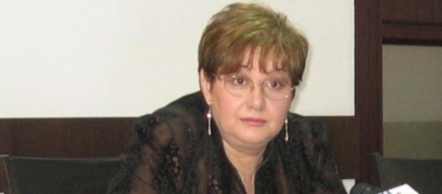 Liliana Georgescu lupta cu MECS