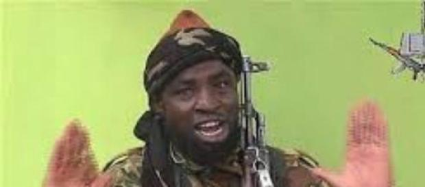 One of the Boko Haram leaders