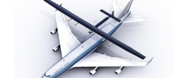 Solar Impulse 2 - grafika z oficjalnej strony