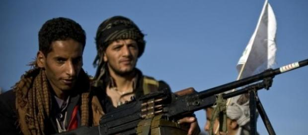 Tensiuni intre Al-Qaeda si Shia Houthis