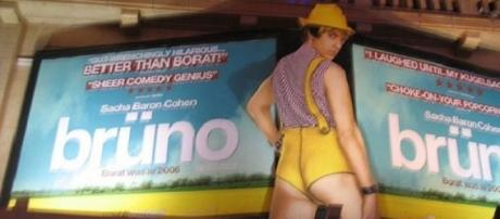 Baron Cohen had been rumoured to star in new film