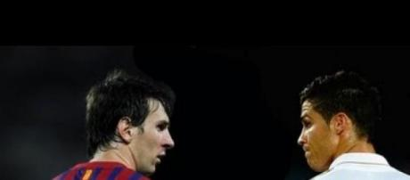 Messi tem dominado CR7 desde o ínicio de 2015.