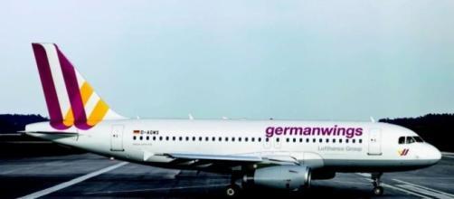 airbus germanwings, spunta un video