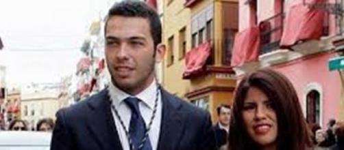 Alberto Isla e Isabel Pantoja
