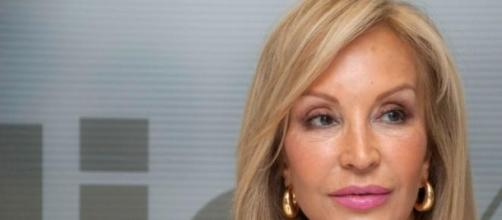 "Carmen Lomana nueva ""Superviviente"""