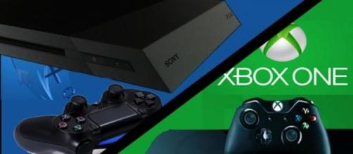 ¿PS4 Slim o XBOX ONE Slim?