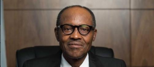 Nigerian President-Elect, Muhammadu Buhari