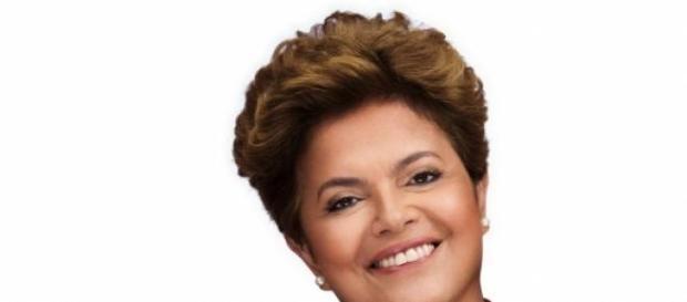 Aprovação do governo Dilma cai