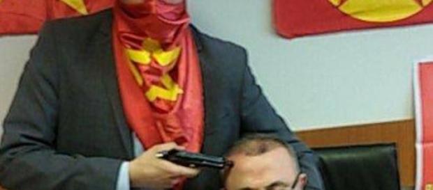 Brigatisti turchi uccidono pm