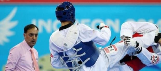 Controversy in the sport of taekwondo