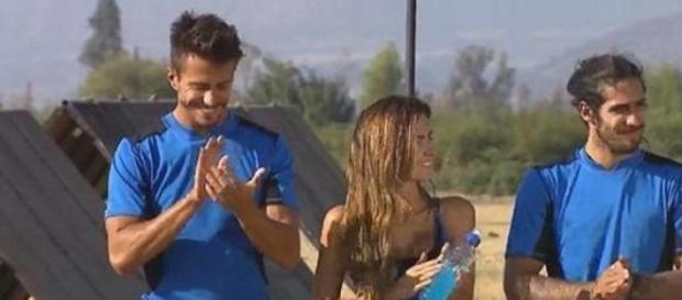 ¿Marco y Aylén pareja ganadora?