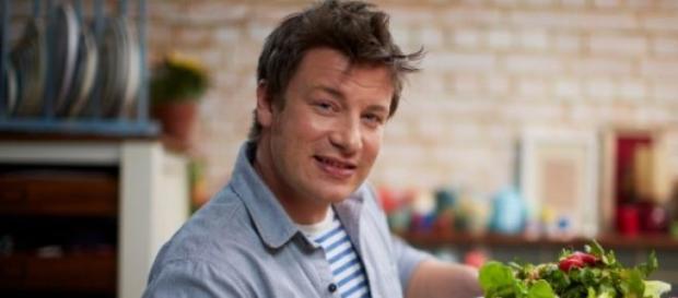 Jamie Oliver lance une nouvelle campagne mondiale.