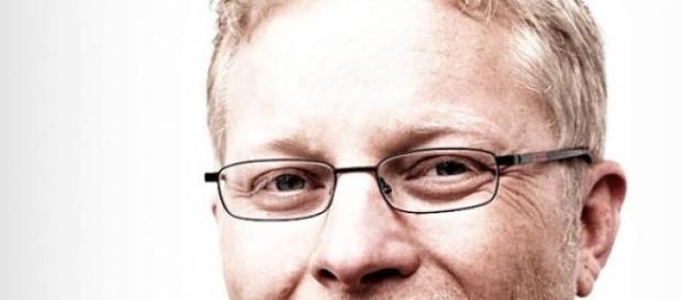 Jens Berger ist dipl. Volkswirt und Politblogger
