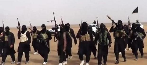 Le truppe dell'Isis alla periferia di Damasco