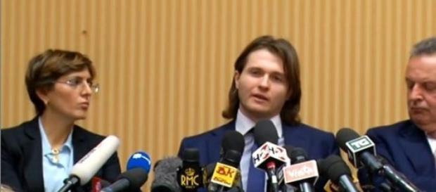 Raffaele Sollecito e Amanda Knox, news 01-04