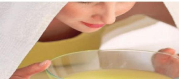 Remedii naturale pentru nasul infundat