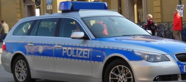 Un policier allemand accusé de cannibalisme