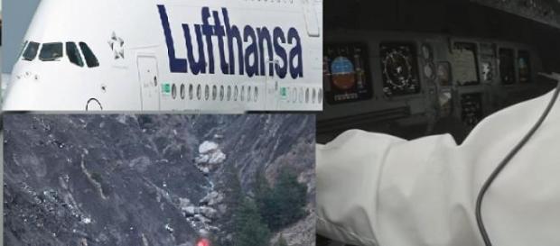 Un video registra gli ultimi istanti dell'Airbus