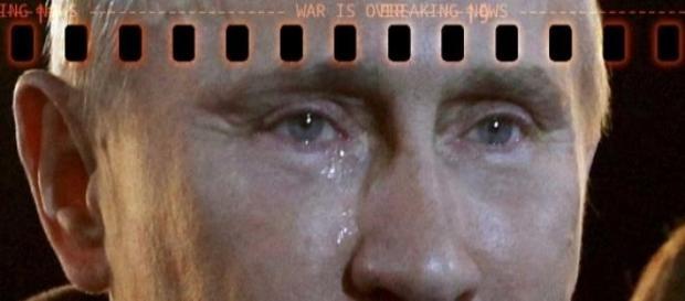 Władimir Putin prosi Koreę o wsparcie