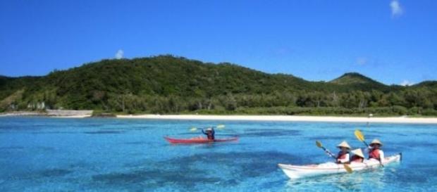Z długowieczności słynie japońska wyspa Okinawa