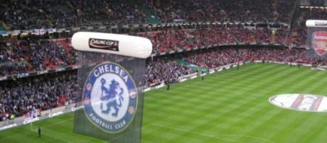 O Chelsea dá cartas na UEFA Youth League