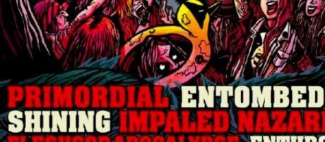 SWR Barroselas Metalfest entra na 18ª edição