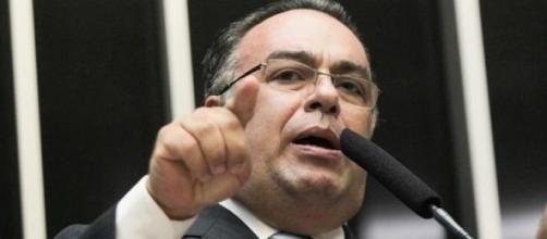 André Vargas, ex-deputado pelo PT