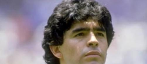 Diego Maradona deseja novo presidente para a FIFA