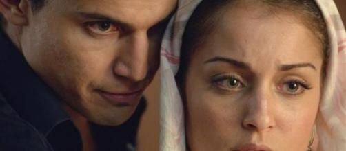 Fátima y Morey: una historia de amor ¿imposible?