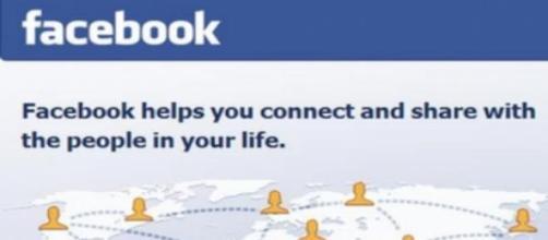 Immagine simbolo di Facebook