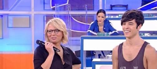 Programmi tv 11 aprile 2015