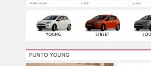 Promozioni Fiat Punto Young e Citroen C3