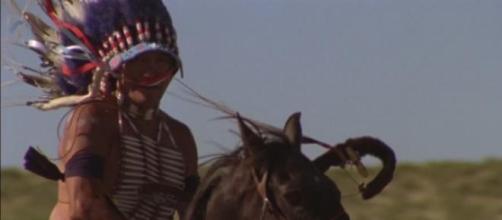 Revive la cultura de los indios americanos