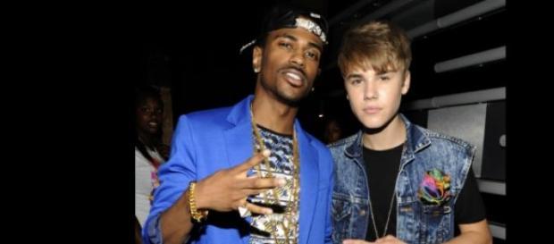 Big Sean afirma que é bom amigo de Bieber