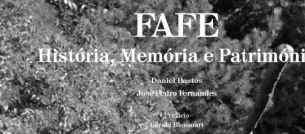 Capa do livro premiado de Daniel Bastos.