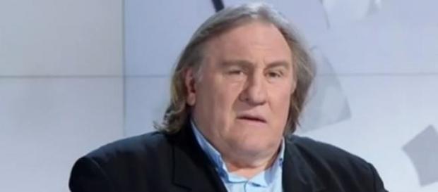 Depardieu ucieka z Rosji, ale nie wraca do Francji