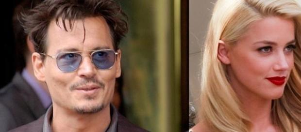 Depp & Heard: Ist ihre Ehe in Gefahr?