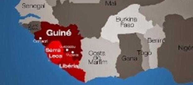 Guiné desprezada no apoio internacional