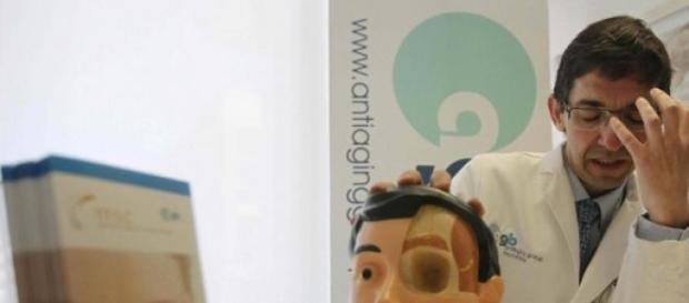Operación demuestra que el botox mitiga la migraña