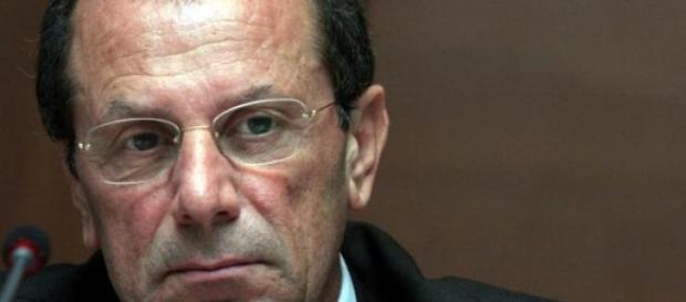 prof. Francesco Schittulli