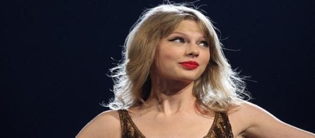 Schwere Stunden für Taylor Swift.