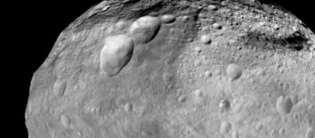 Se ha avanzado en el estudio de los asteroides