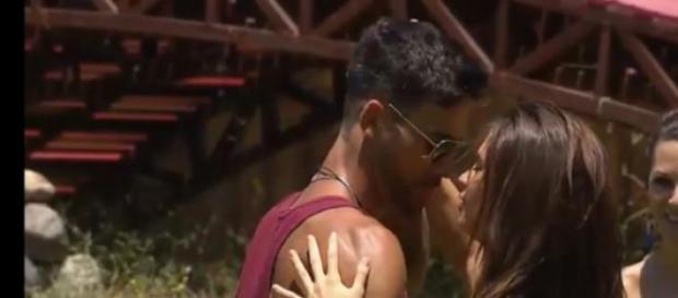 Semana de bailes 'hot' en Amor a Prueba