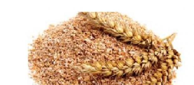 Tărâțele de grâu, un excelent remediu naturist